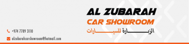AL ZUBARH CARS SHOWROOM