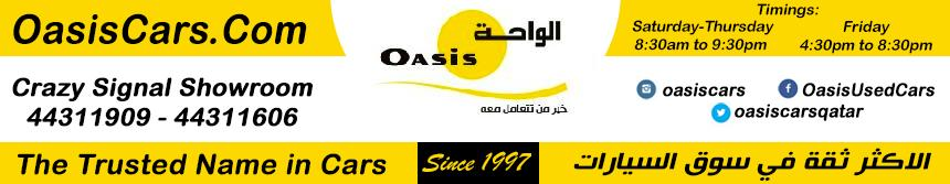 Oasis Cars