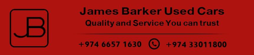 جيمز باركر