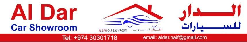 AL Dar Cars