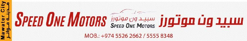 Speed One Motors - Mawater City