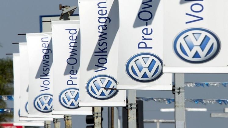 شاهد: فولكس فاجن تنتج بنوك طاقة متنقلة للسيارات الكهربائية