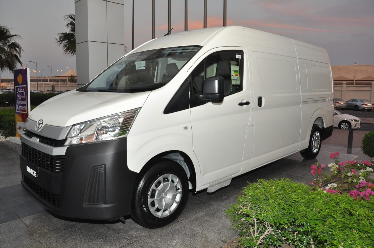 AAB Launches Next-Generation Hiace in Qatar