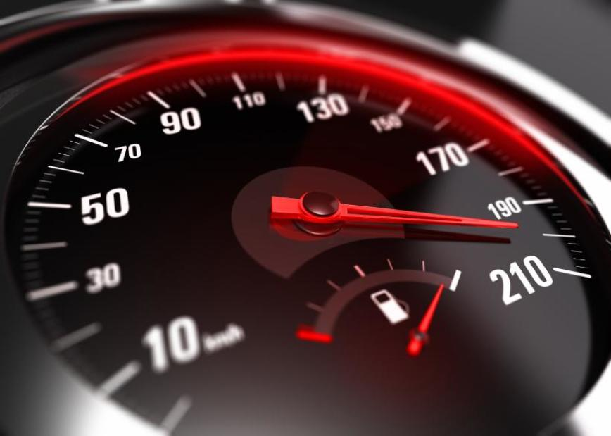 Why you may not be driving as fast as you think?
