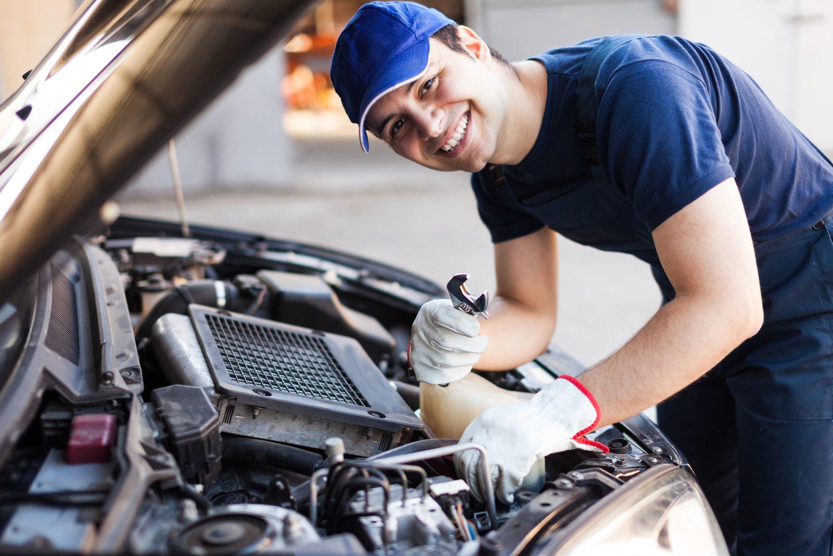 Watch: 10 Secrets Your Car Mechanic Won't Tell!