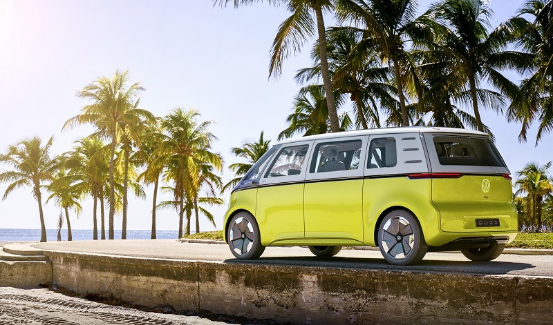 Volkswagen Inspires Future Car Designs from Apple Products