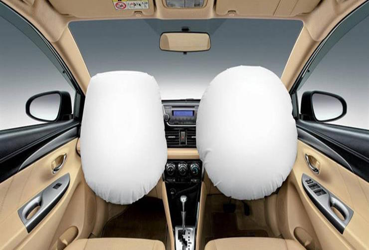 Do you know .. Not wearing seat belts prevents inflation of airbags