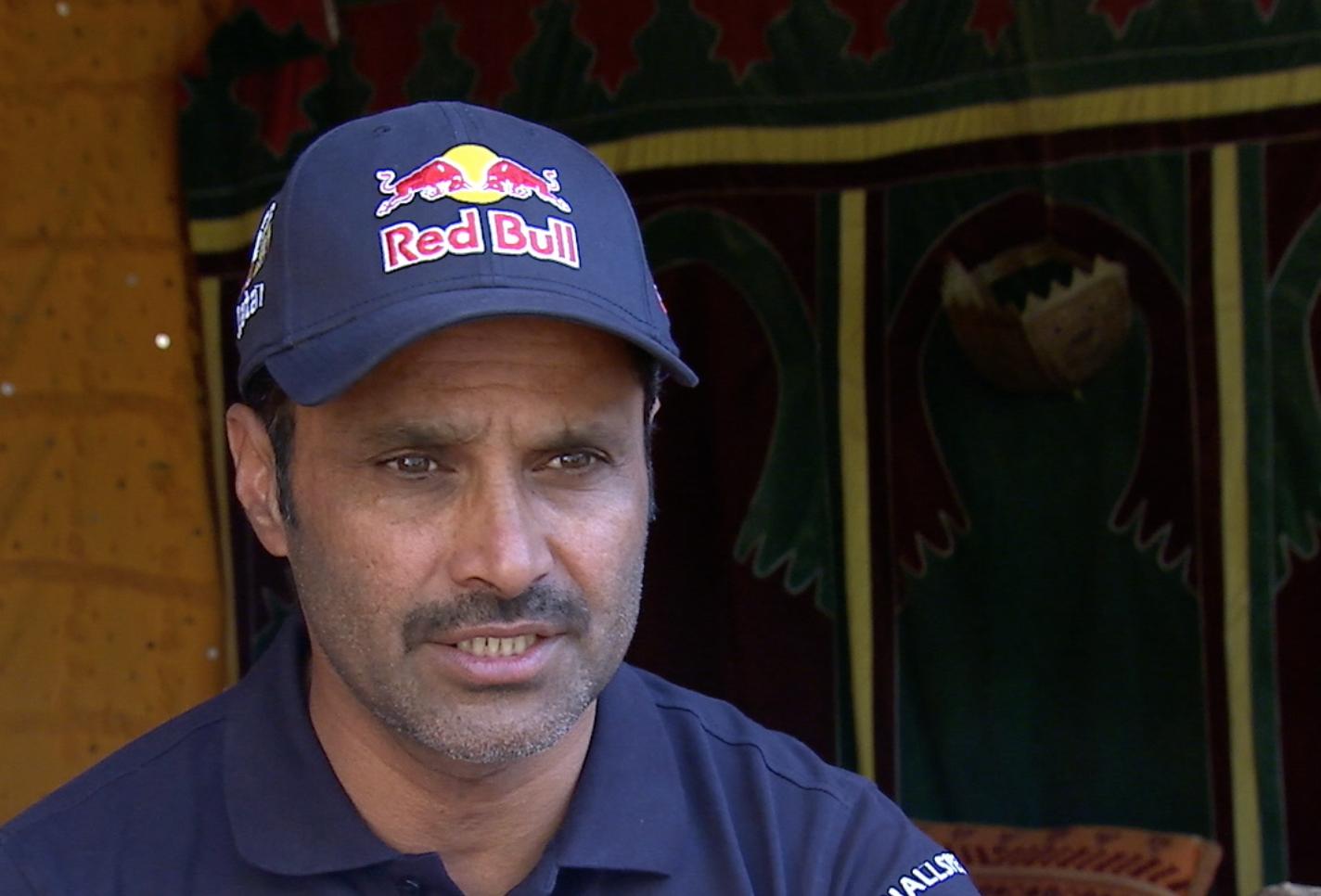 Nasser Al-Attiyah Prepares For Dakar Rally 2018