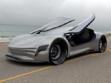 Mercedes Benz Sl Pure