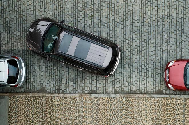 بالصور: كيفية ركن السيارة بصورة صحيحة