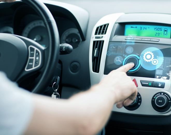 Devices to Modernize your Car