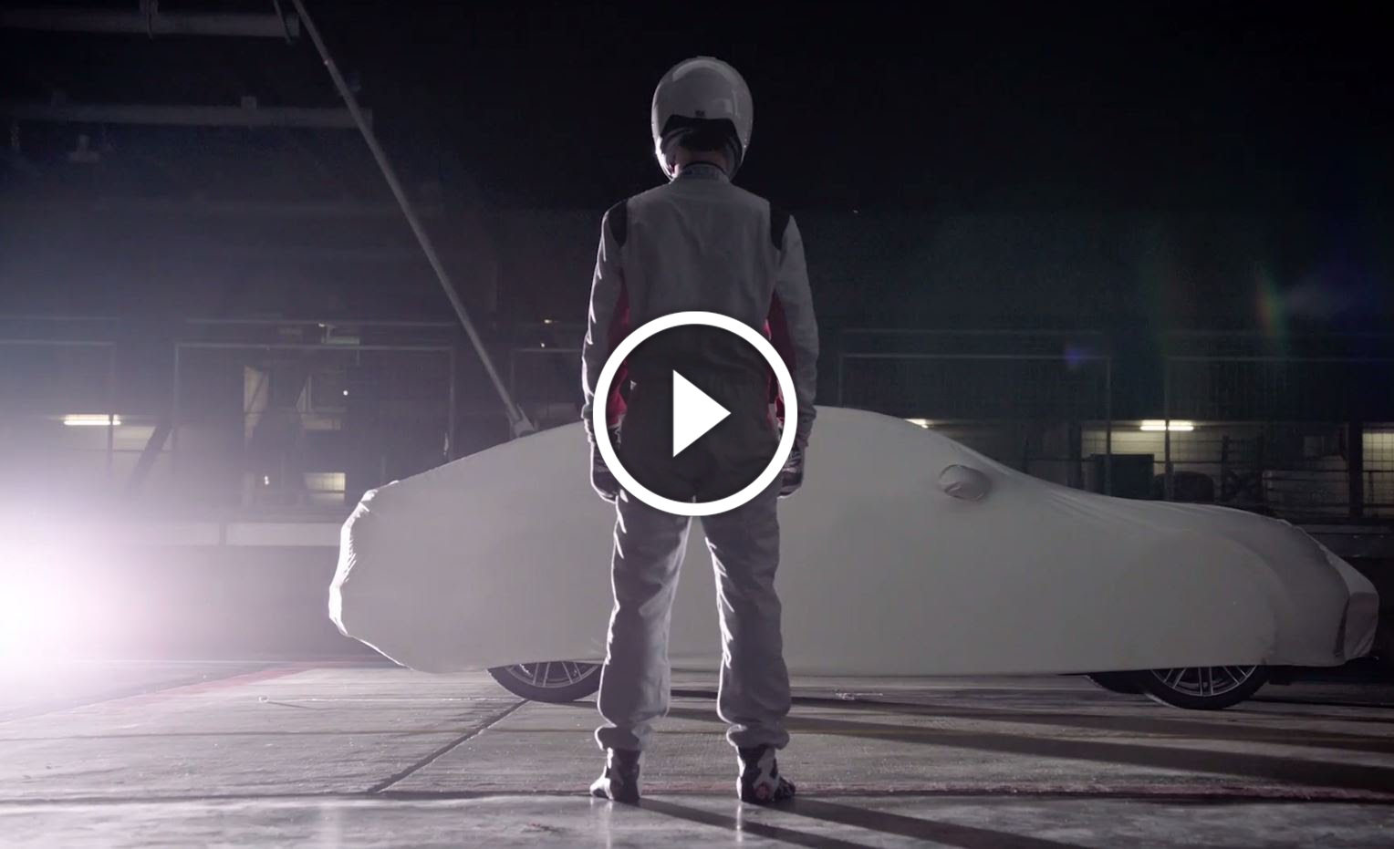 Video... The new Panamera is coming