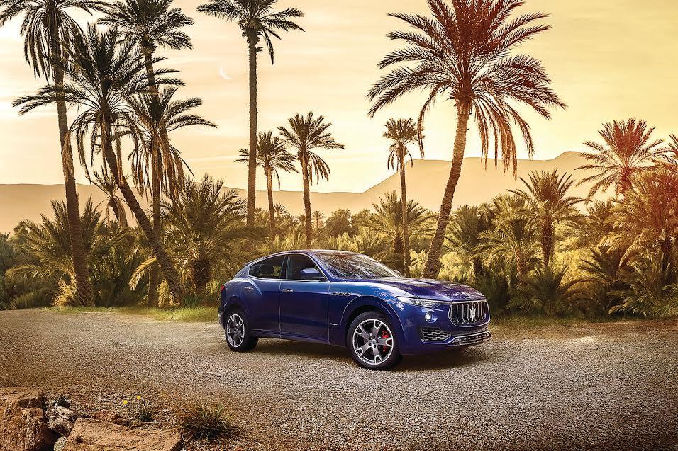 Alfardan Sports Motors celebrates Ramadan with exclusive Maserati offer