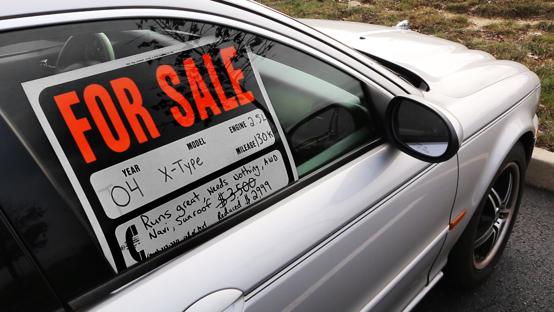 5 معايير يمكنك اتباعها لتقدير سعر السيارة المستعملة