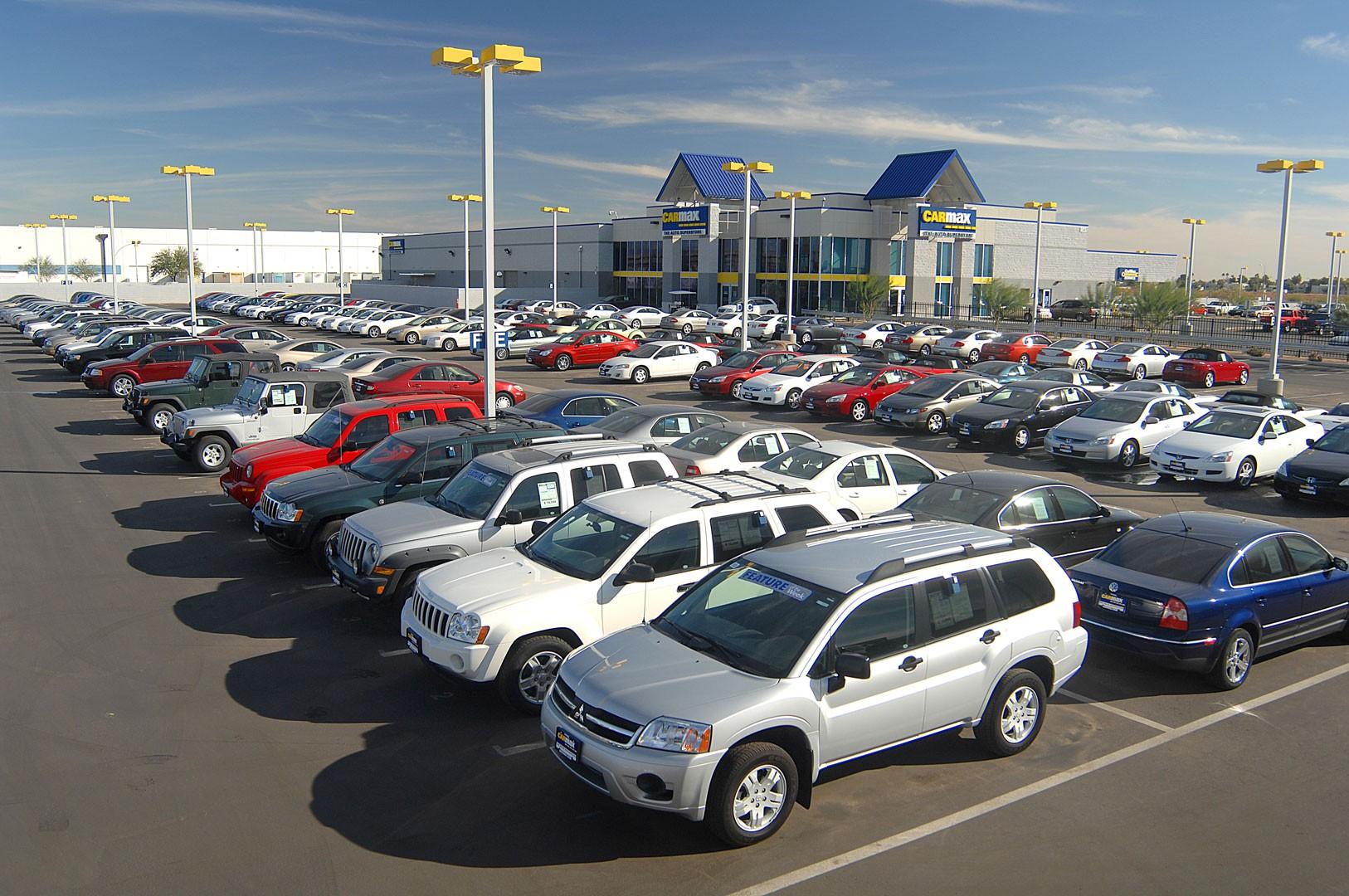 ما هو معدل أسعار السيارات المستعملة في قطر؟