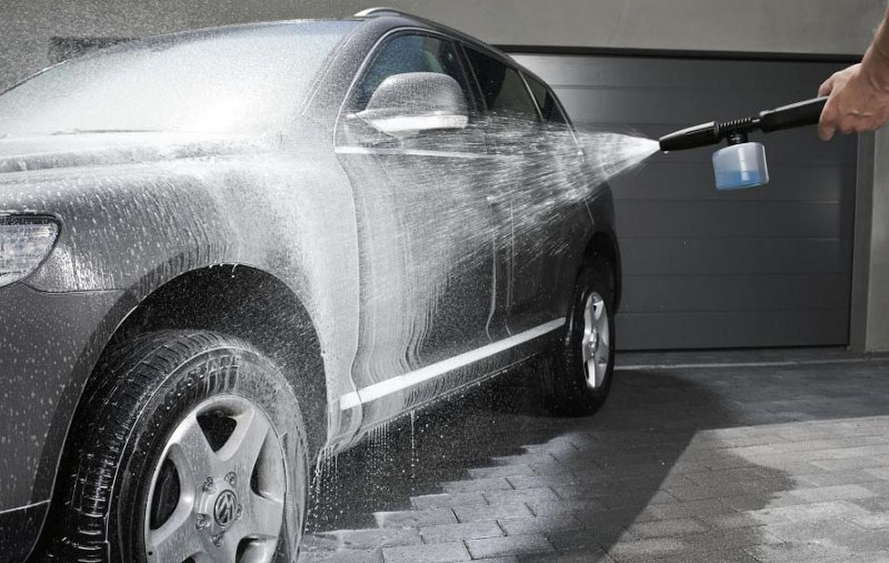 نصائح للمحافظة على لمعان سيارتك لتبدو كأنها جديدة
