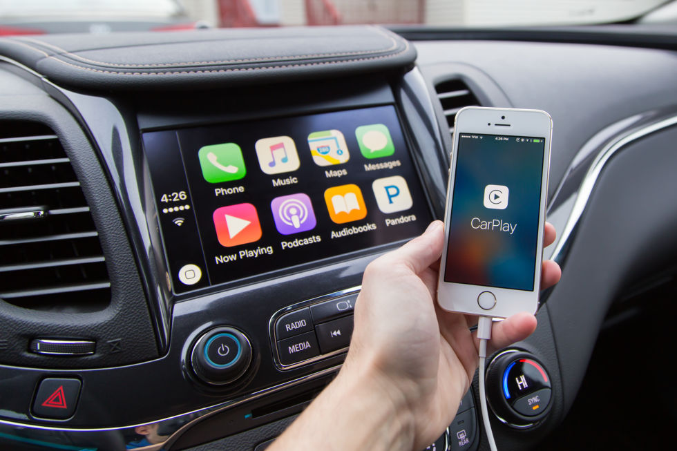 What is Apple CarPlay? Everything you need to know