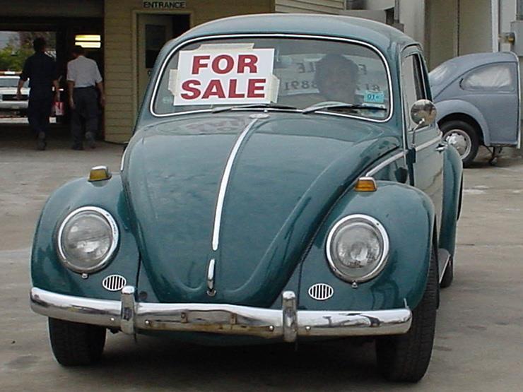 كيف ترفع من قيمة سيارتك المستعملة عند بيعها؟
