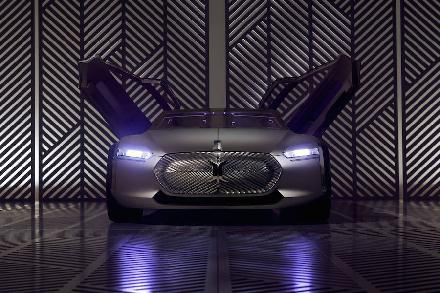 Renault Pays Homage To Architect Le Corbusier