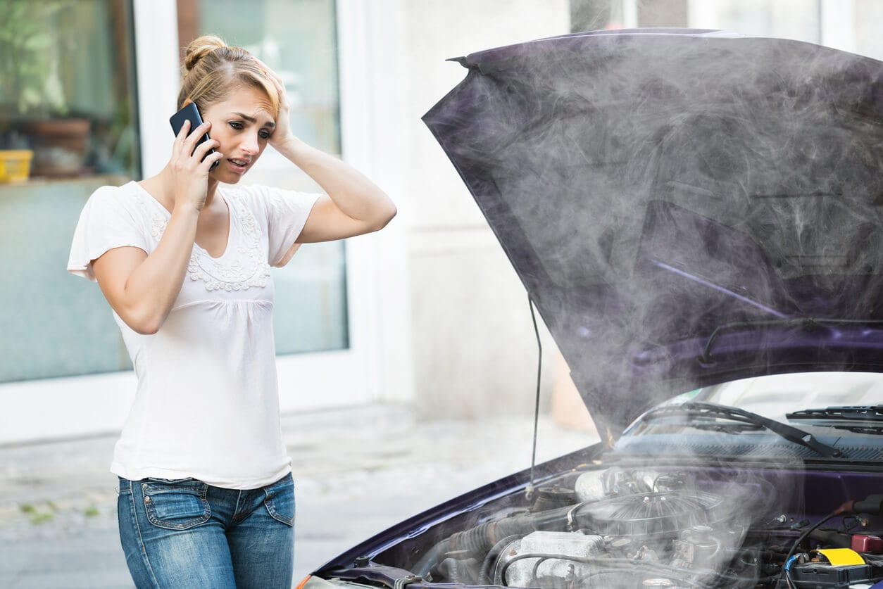 Keep your engine cool by following these tips