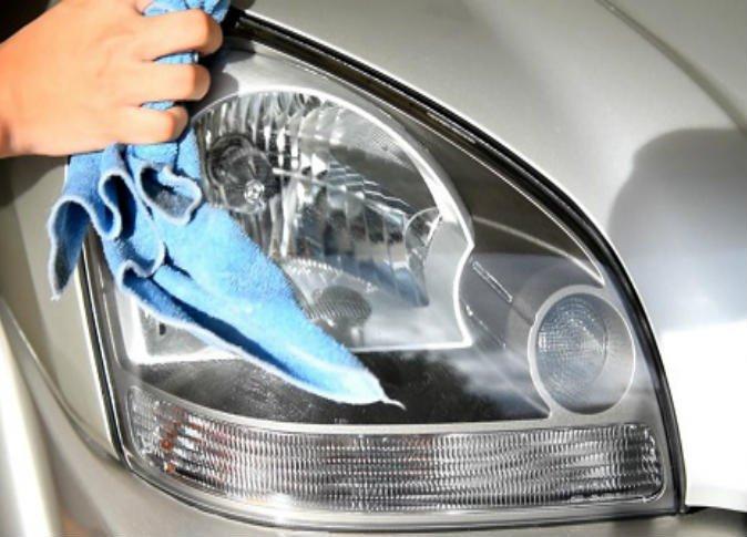 أعد مصابيح سيارتك كالجديدة بخطوات بسيطة