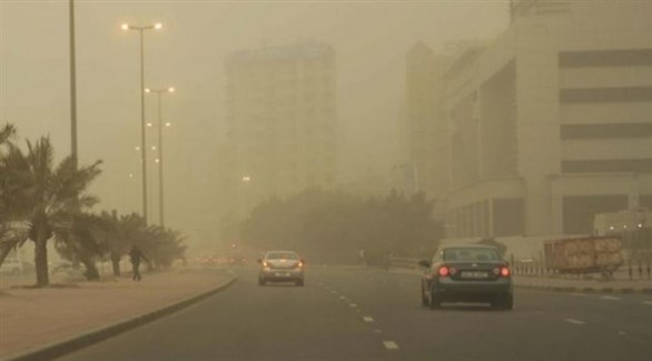 Qatar Meteorology Department warns drivers from low visibility