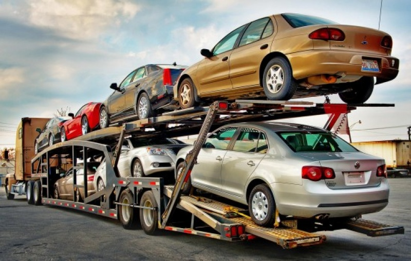 Algeria Bans Cars Importing Starting From 2018