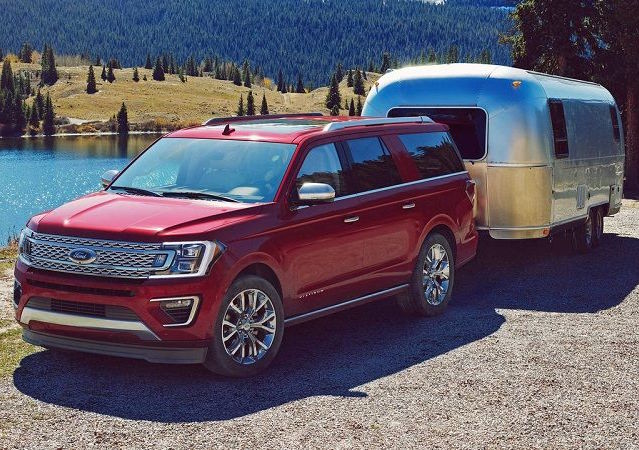 Ford Expedition 2018... Just Amazing