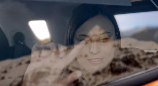 شاهد: فورد تطلق تقنية جديدة تتيح لفاقدي البصر الرؤية في سياراتها!