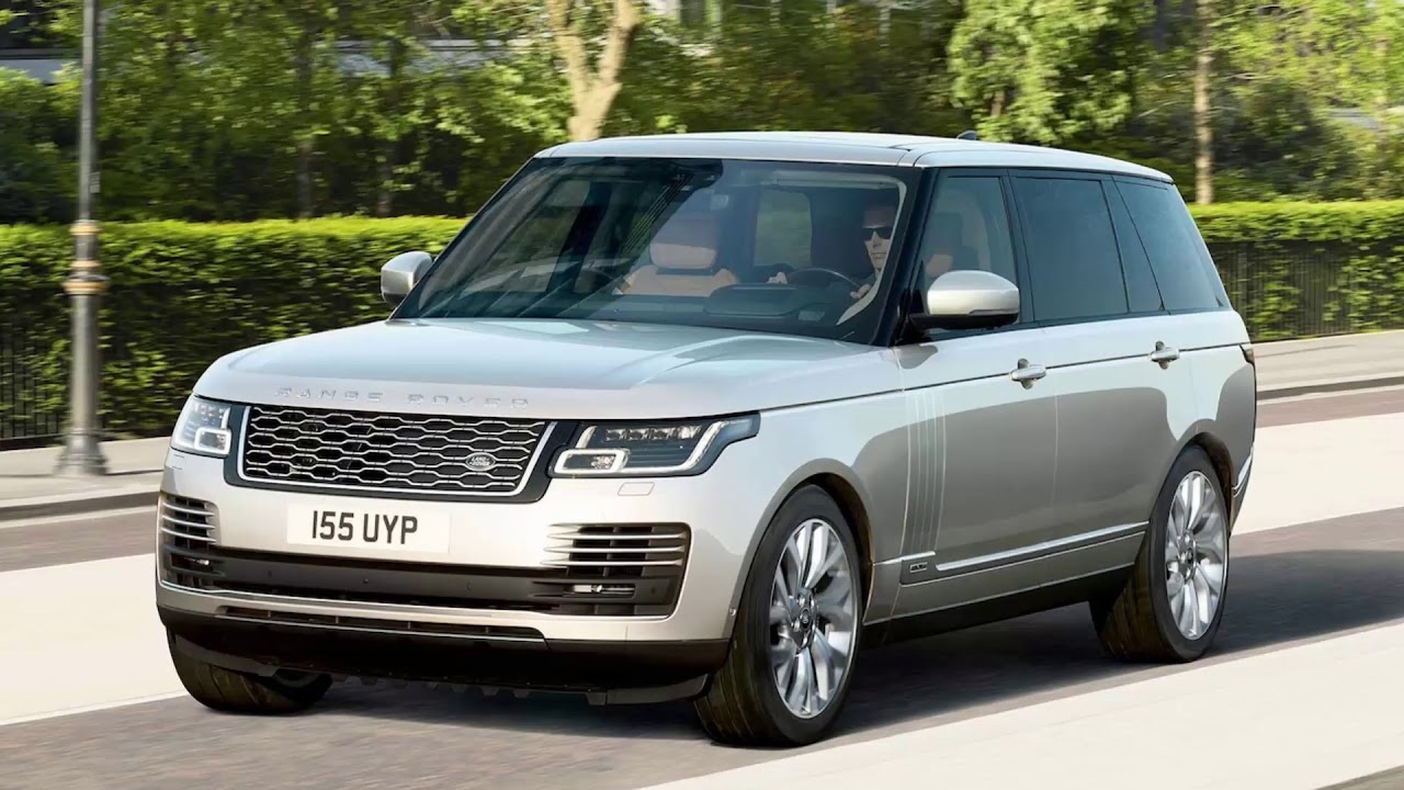 2019 Land Rover Discovery Sport new features