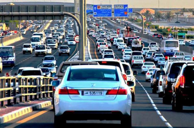 Read the suggestions from Qatari investors to reduce traffic congestion
