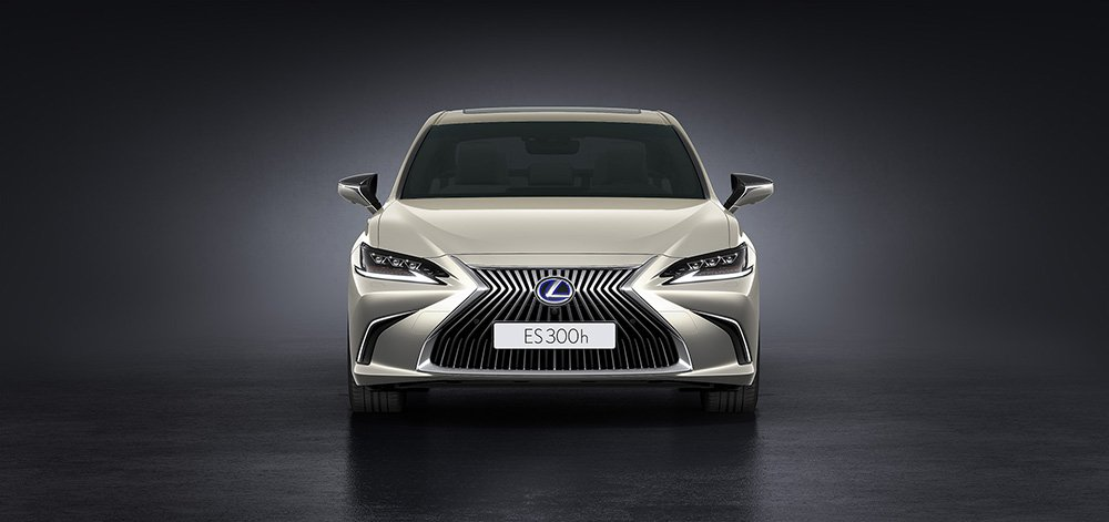 Does Lexus ES have a high level of Safety?