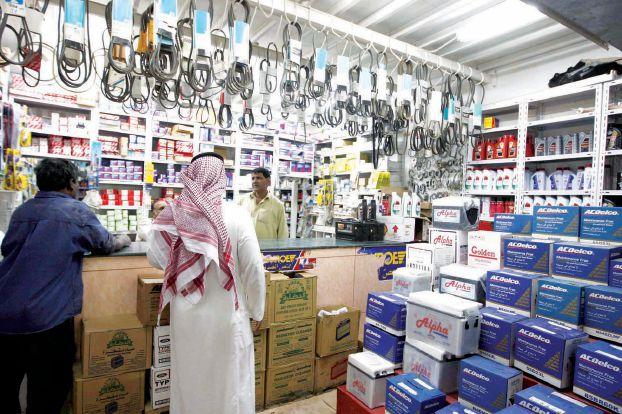 No shortage in car spare parts market in Qatar