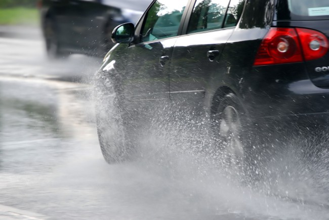 6 Steps to prepare your car for winter