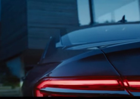 2019 Audi A8 teased ahead of July 11 reveal