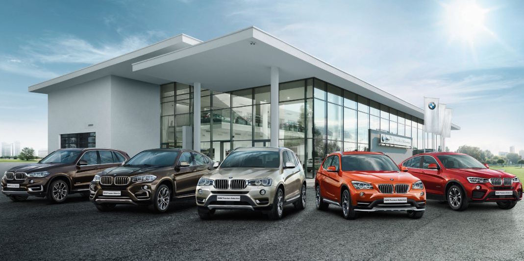 "Alfardan Automobiles to hold ""Weekend BMW Extravaganza"""
