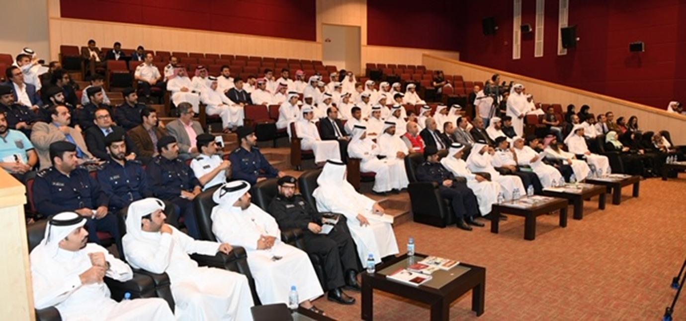 اليوم العالمي لإحياء ذكرى ضحايا حوادث الطرق في قطر تحت شعار