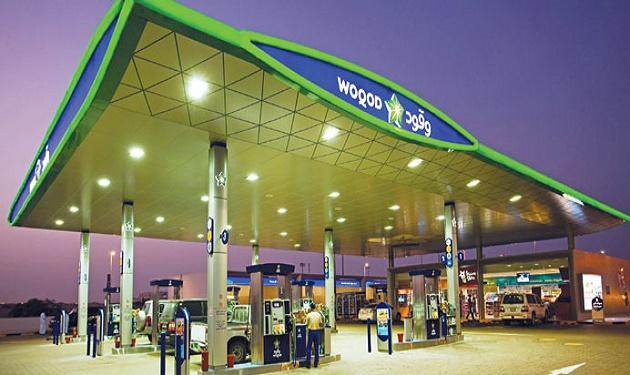 قطر للوقود تفتتح محطة وقود جديدة في منطقة الثمامة