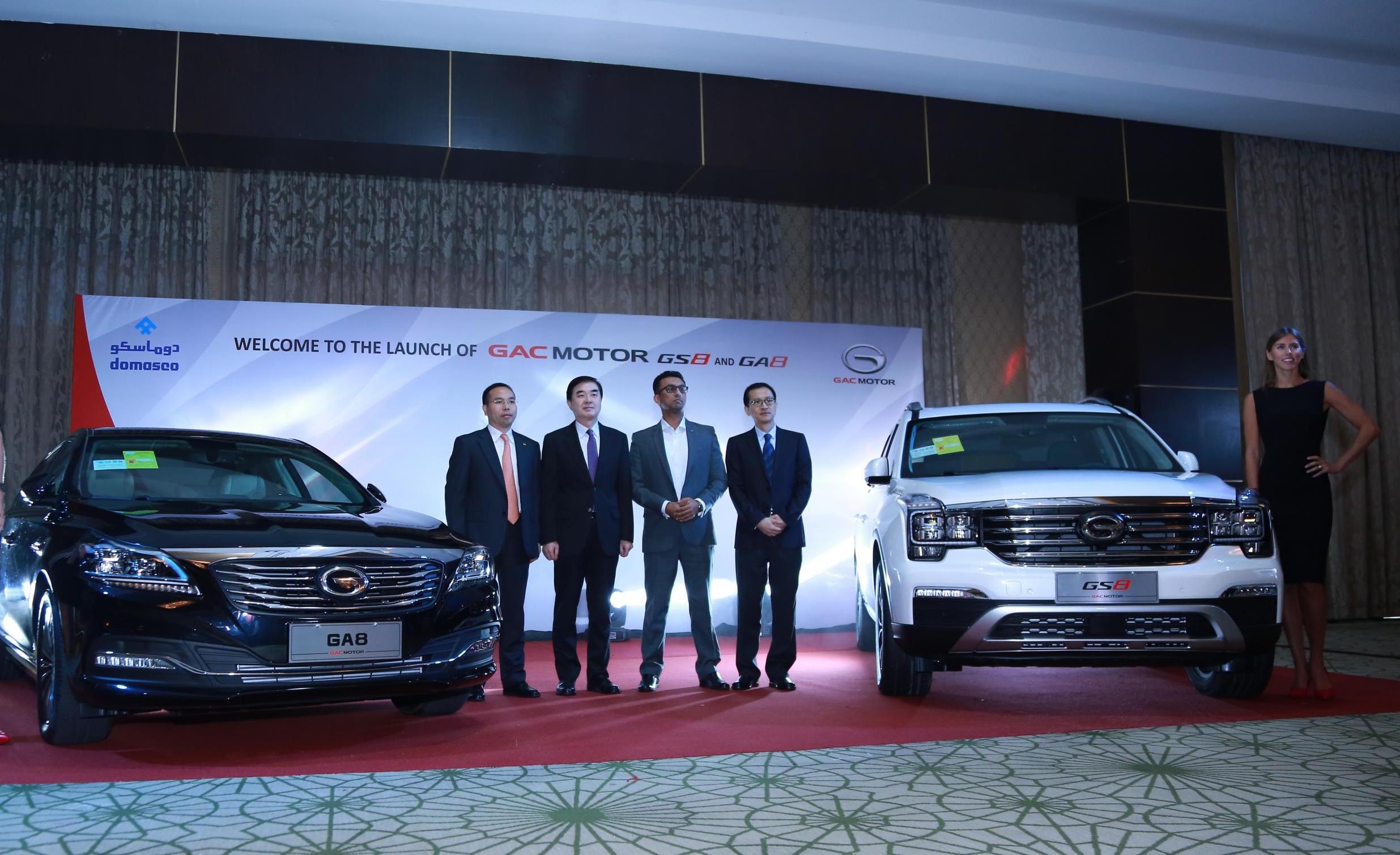 تعرف على السيارة الصينية الأسرع انتشارا في قطر