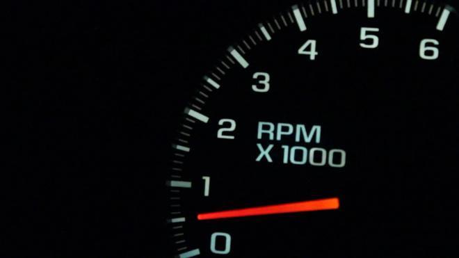ما هو عداد RPM؟ وما أهميته؟