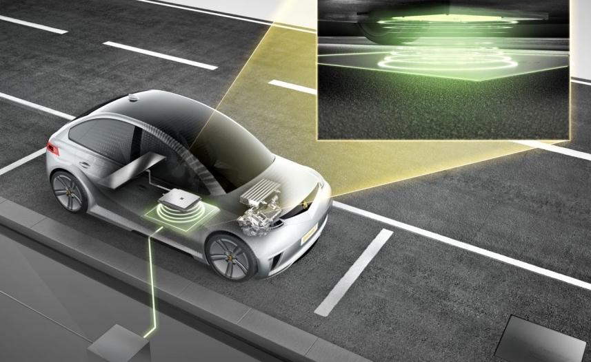 بالفيديو: وداعا لتزويد السيارة بالوقود أو لمحطات شحن السيارة بالكهرباء