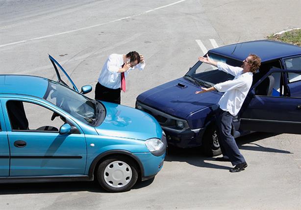 8 خطوات للتصرف بعد التعرض لحادث سيارة