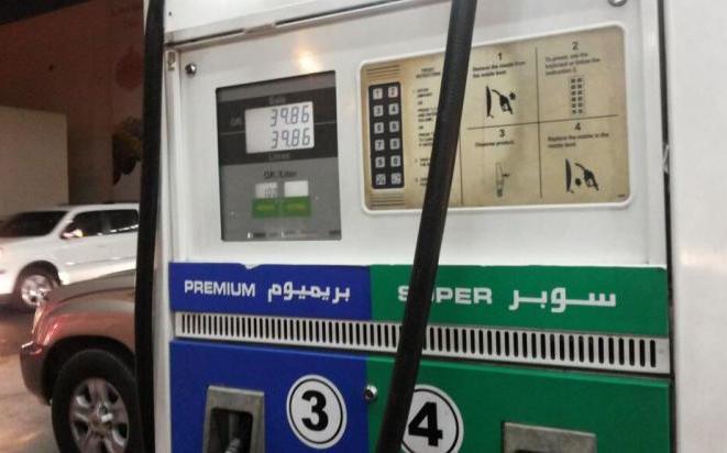 سؤال: هل يمكن تغيير البنزين من 95 الى 91؟