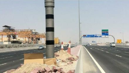 رادارات ذكية جديدة في الدوحة