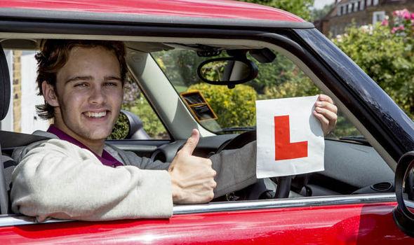 Failing your driving's test? These signs are the reason