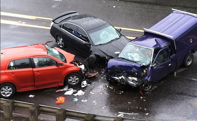 How to Get a Traffic Accident Report in Qatar 2018