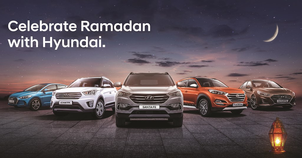 Watch how Hyundai Celebrates the Coming of Ramadan