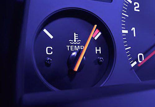 Why Is My Car Overheating and What Can I Do?