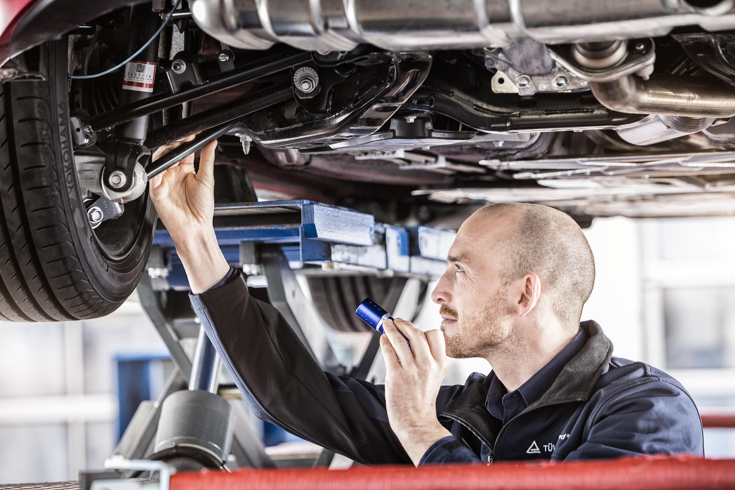 Car Inspection in Qatar: Is it credible?