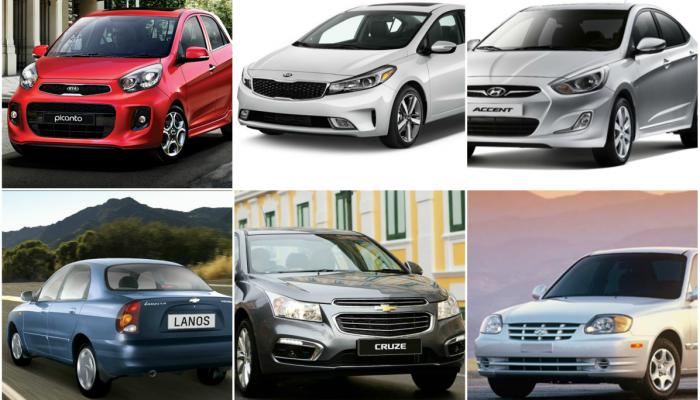 أفضل 7 سيارات مستعملة للشراء في 2018